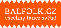 Balfolk.cz Logo