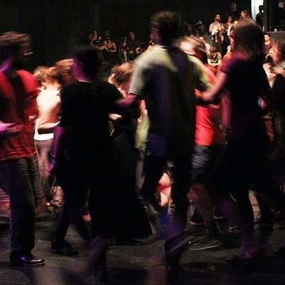 Liber(b)ál: komorní tancovačka
